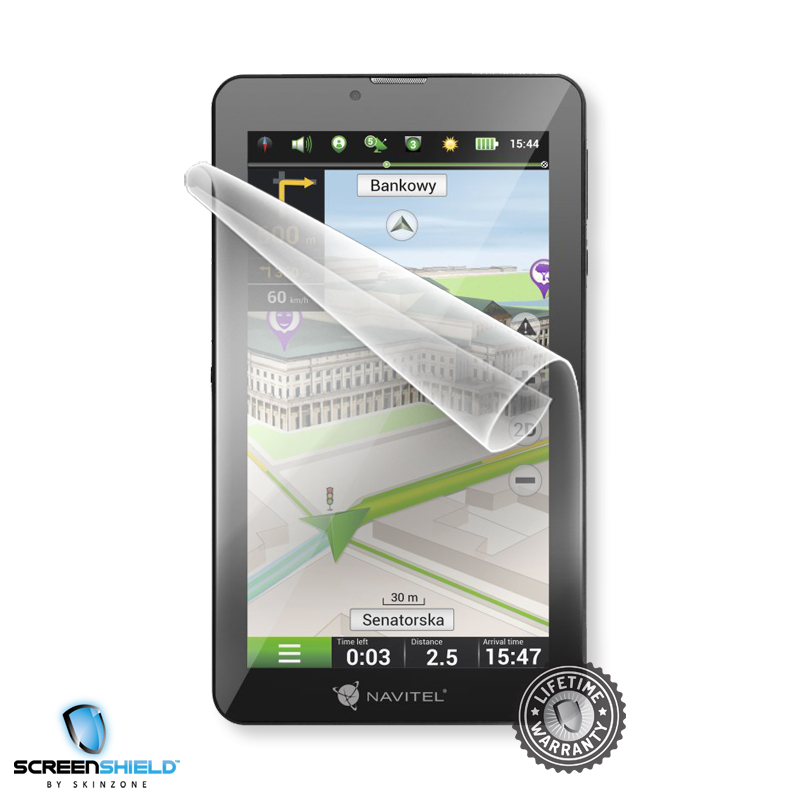 Screenshield NAVITEL T700 3G na displej