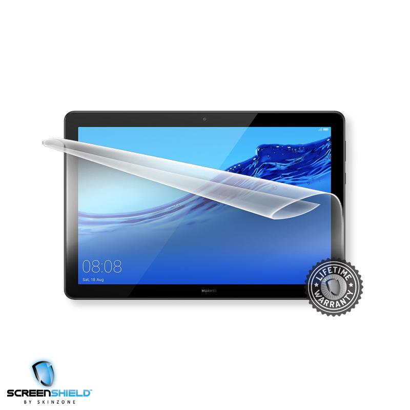 Screenshield HUAWEI MediaPad T5 10.1 folie na displej - HUA-MEPADT5-D
