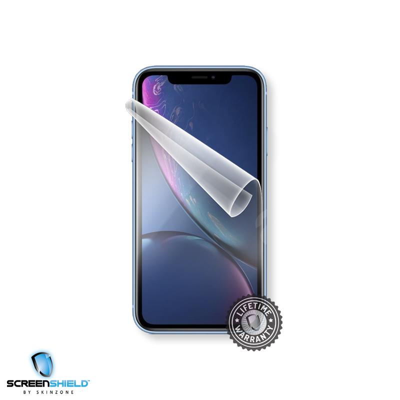 Screenshield APPLE iPhone Xr folie na displej - APP-IPHXR-D