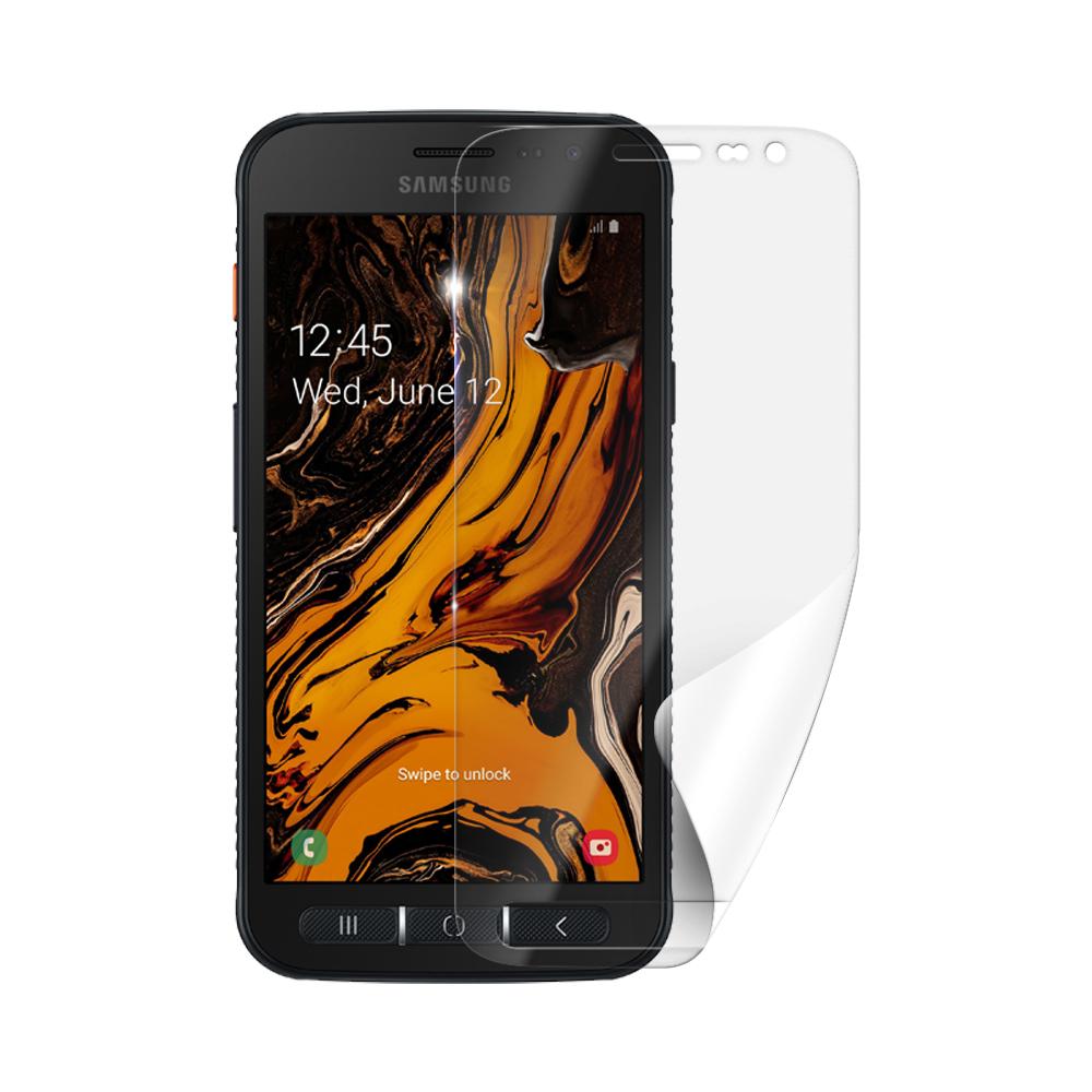 Screenshield SAMSUNG G398 Galaxy XCover 4s folie na displej - SAM-G398-D