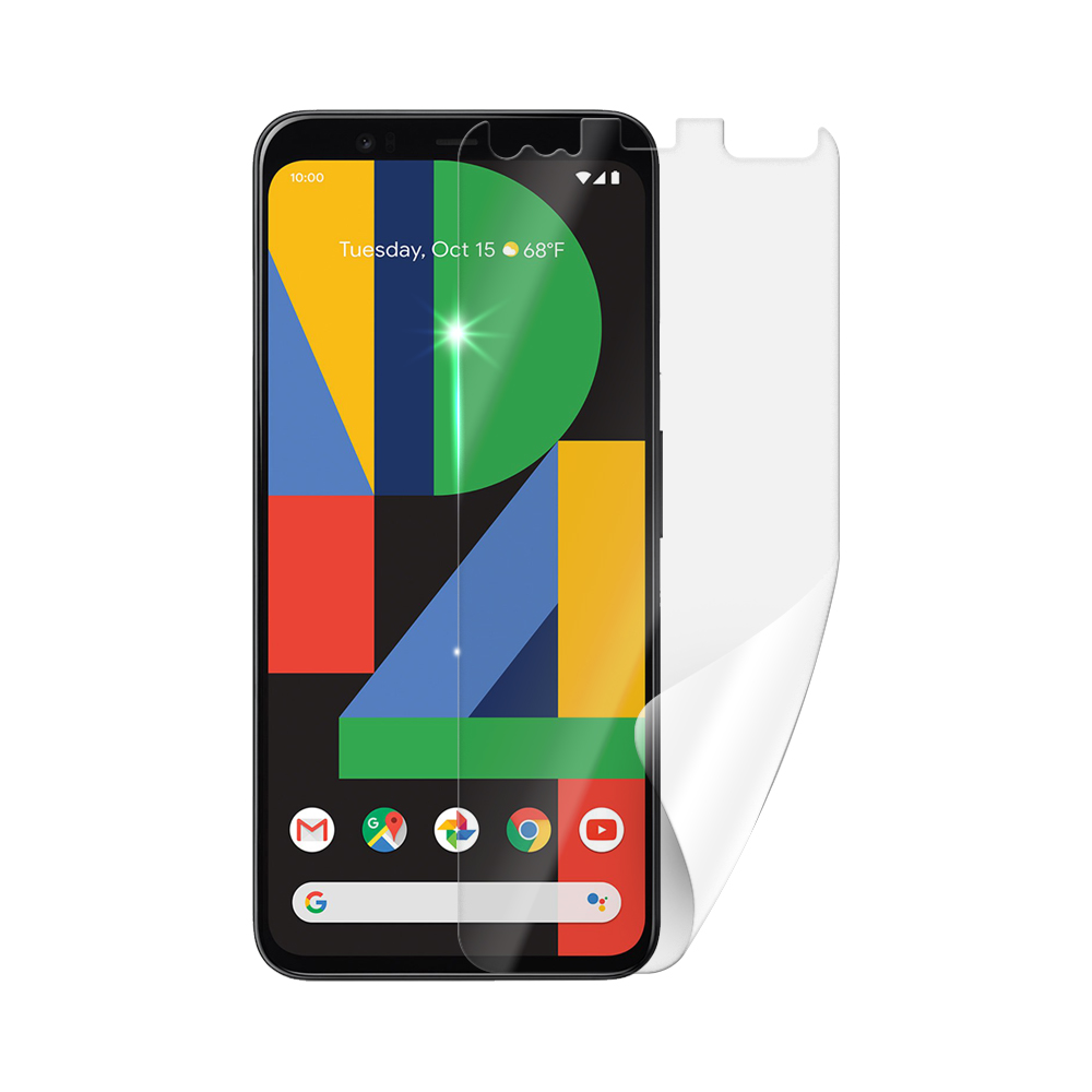 Screenshield GOOGLE Pixel 4 folie na displej
