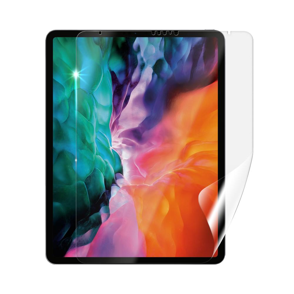 Screenshield APPLE iPad Pro 12.9 (2020) Wi-Fi Cellular folie na displej - APP-IPAPR12920WCE-D
