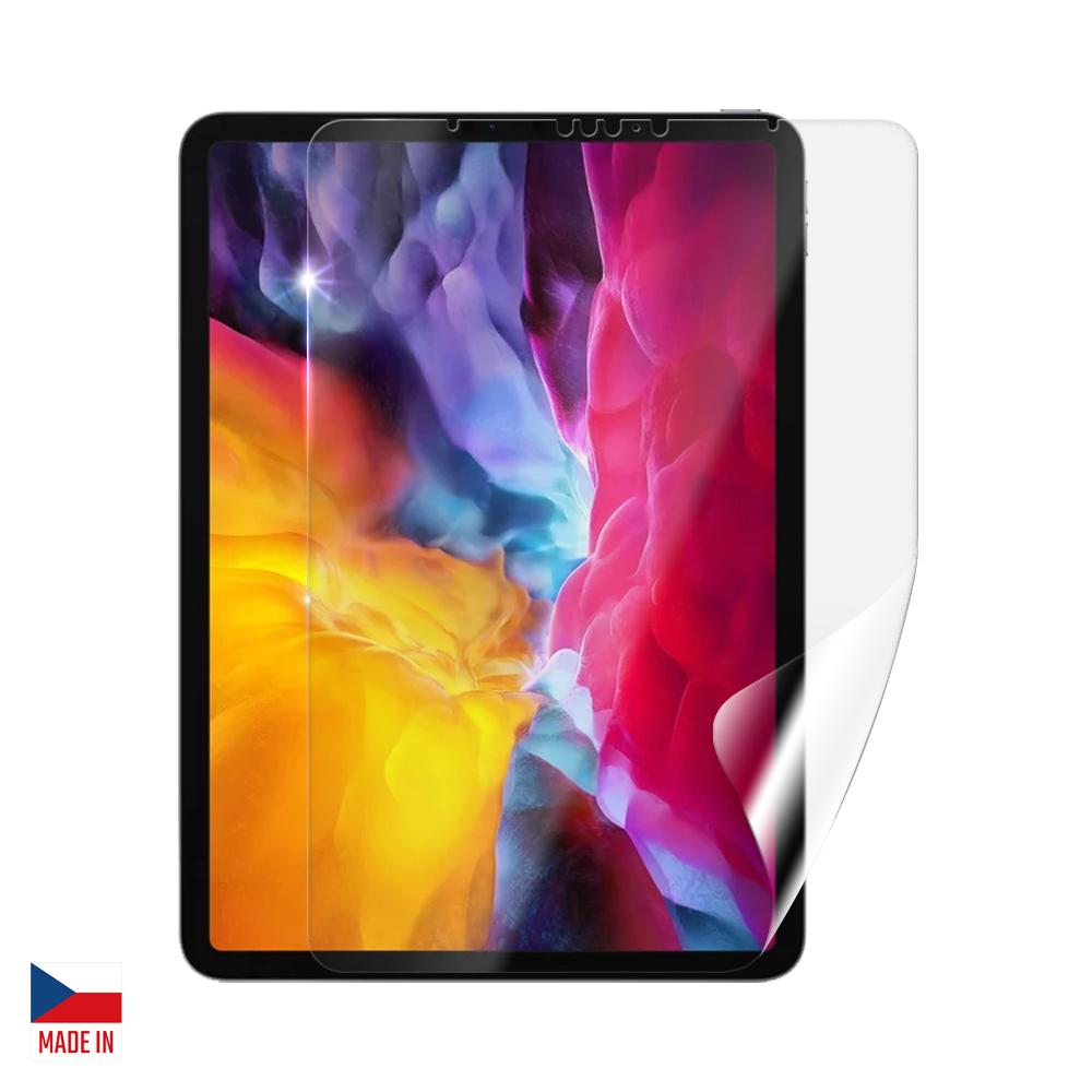 Screenshield APPLE iPad Pro 11 (2021) Wi-Fi folie na displej - APP-IPDPR1121-D