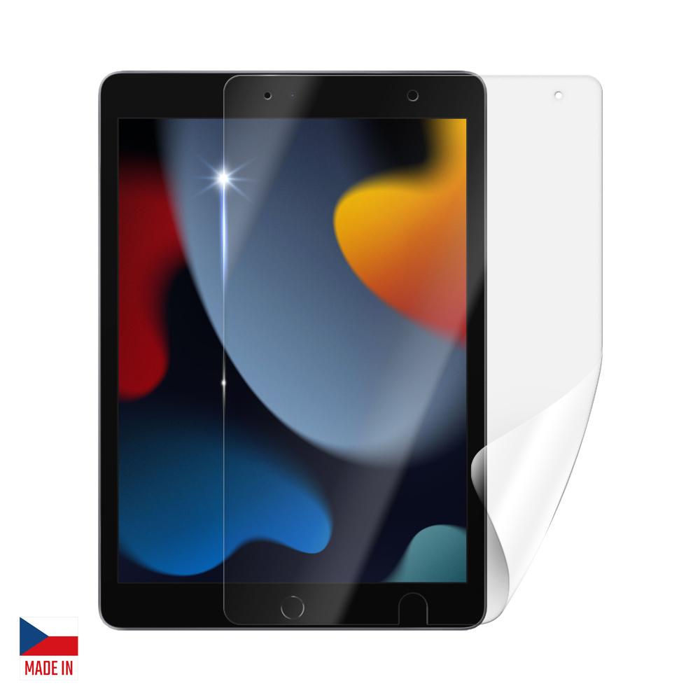 Screenshield APPLE iPad 9 10.2 (2021) Wi-Fi Cellular folie na di