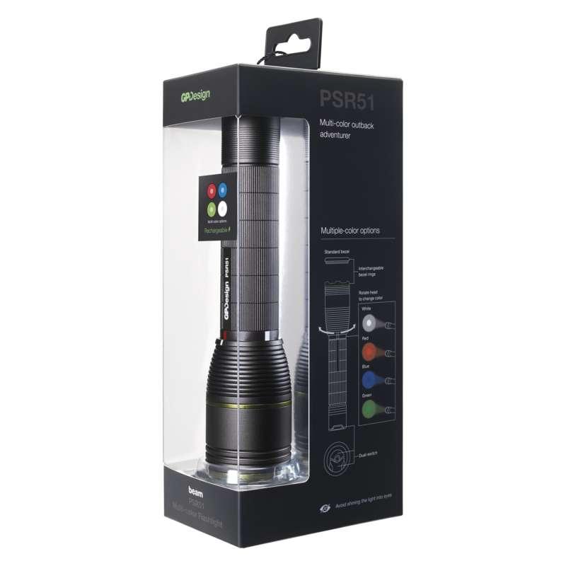 GP svítilna PSR51 5W CREE LED - 1452001400