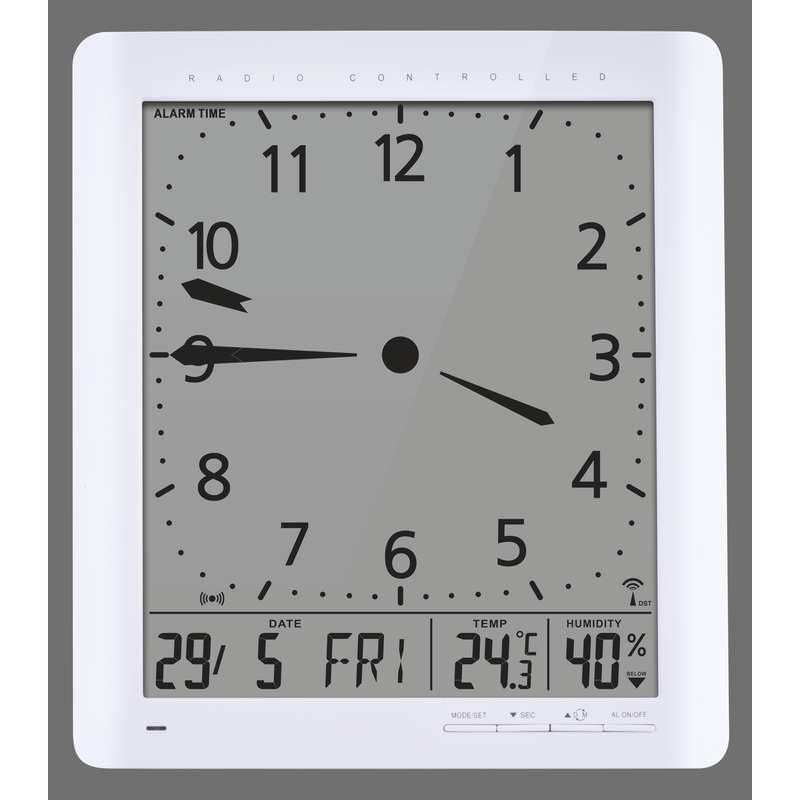 Nástěnné hodiny E9280