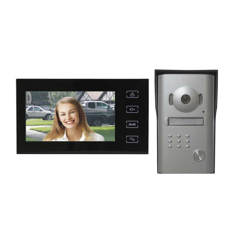 SADA VIDEOTELEFONU H1014 - 3010000106