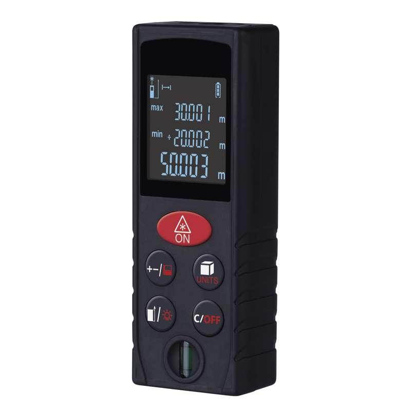Laserový měřič vzdálenosti M0502 - 2206000020