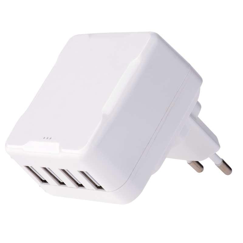 USB napájecí adaptér SMART 6,8A