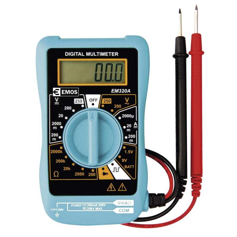 Multimetr MD-110 - 2202014000