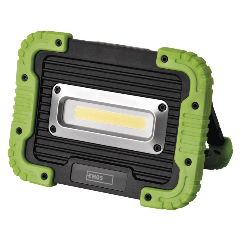 Pracovní svítidlo P4533, 10W, nabíjecí, 1000Lm