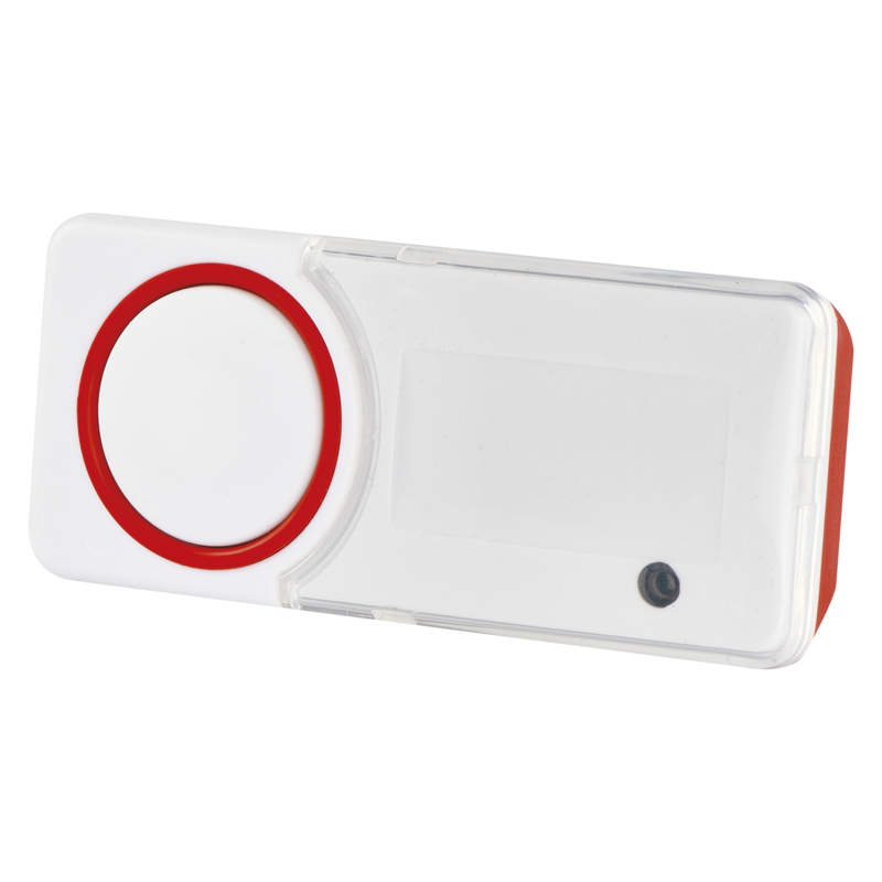 Náhradní tlačítko pro domovní zvonky P5750..