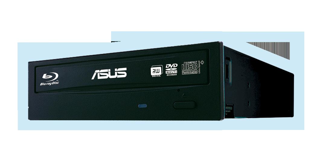 ASUS BW-16D1HT BLACK interní BD-RW + soft new