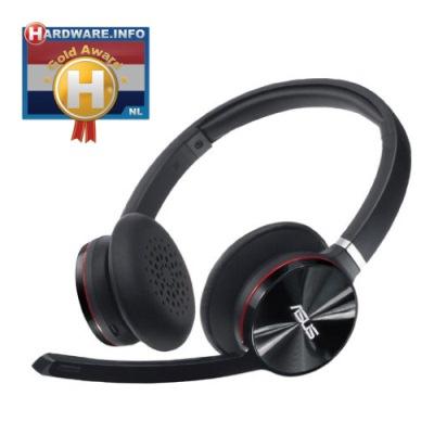 AKCE_ASUS sluchátka HS-W1