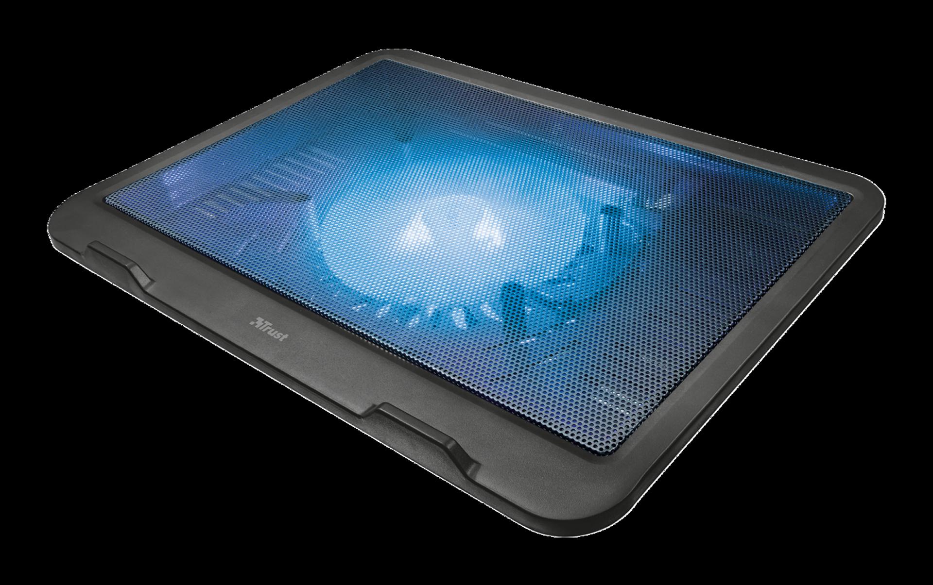 stojan TRUST Ziva Laptop Cooling Stand - 21962