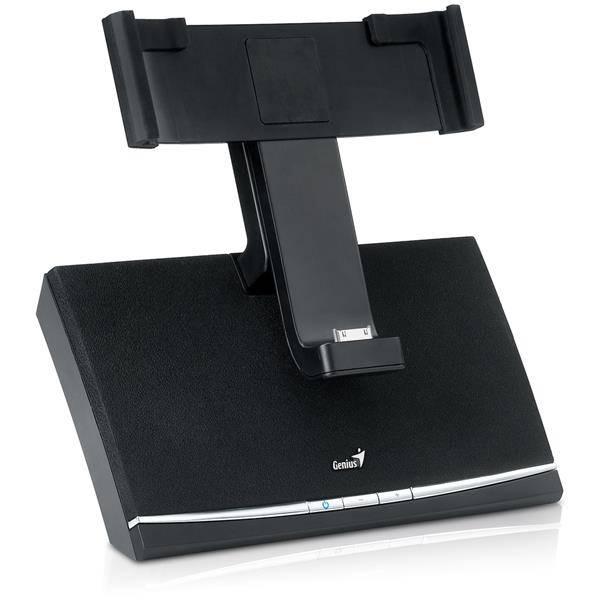 Akce_Speaker SP-i600,4W,iPad docking speaker