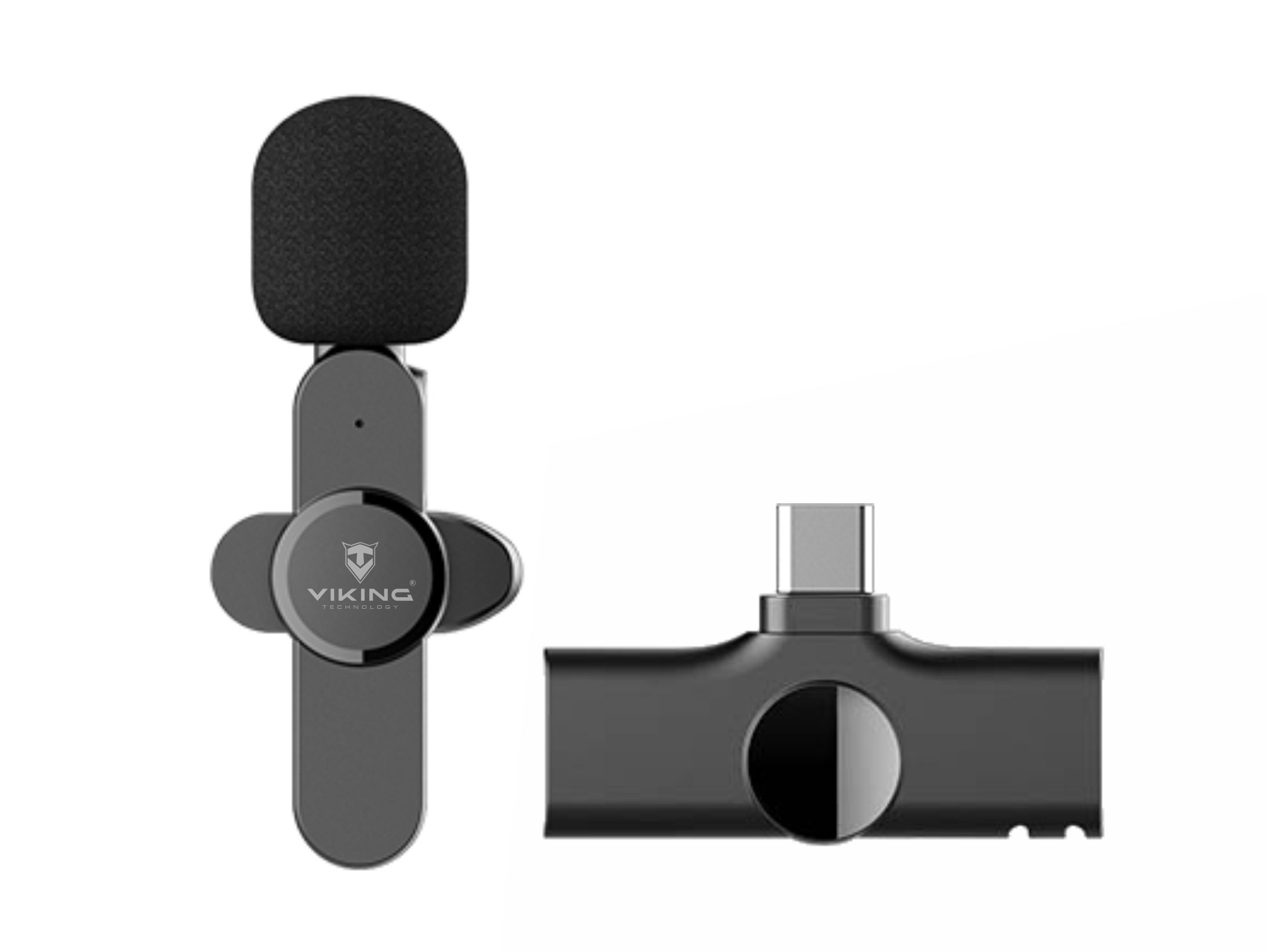 Bezdrátový mikrofon Viking M360/USB-C - VM360C