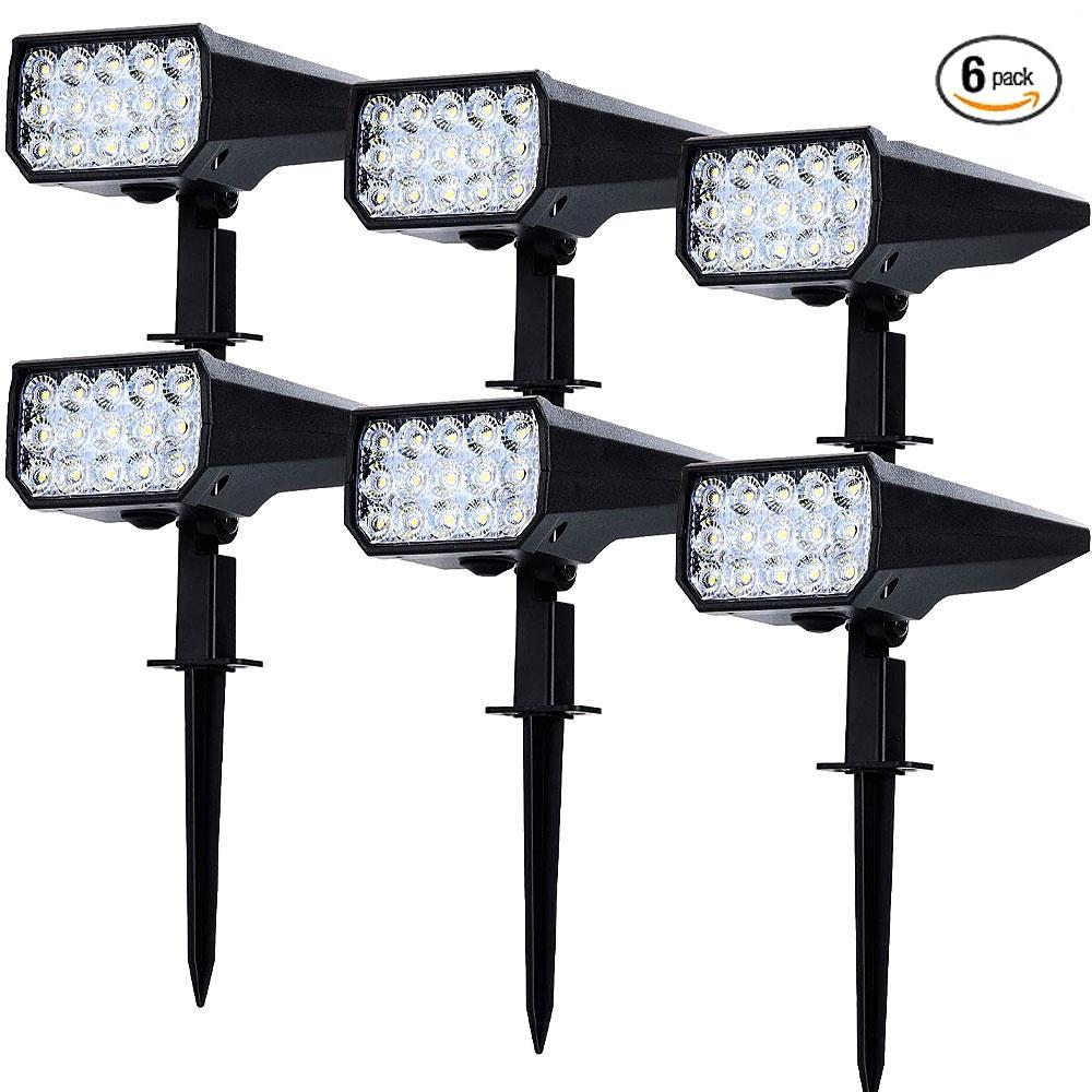 LED světlo Viking D15 SET (6ks) - D15SET