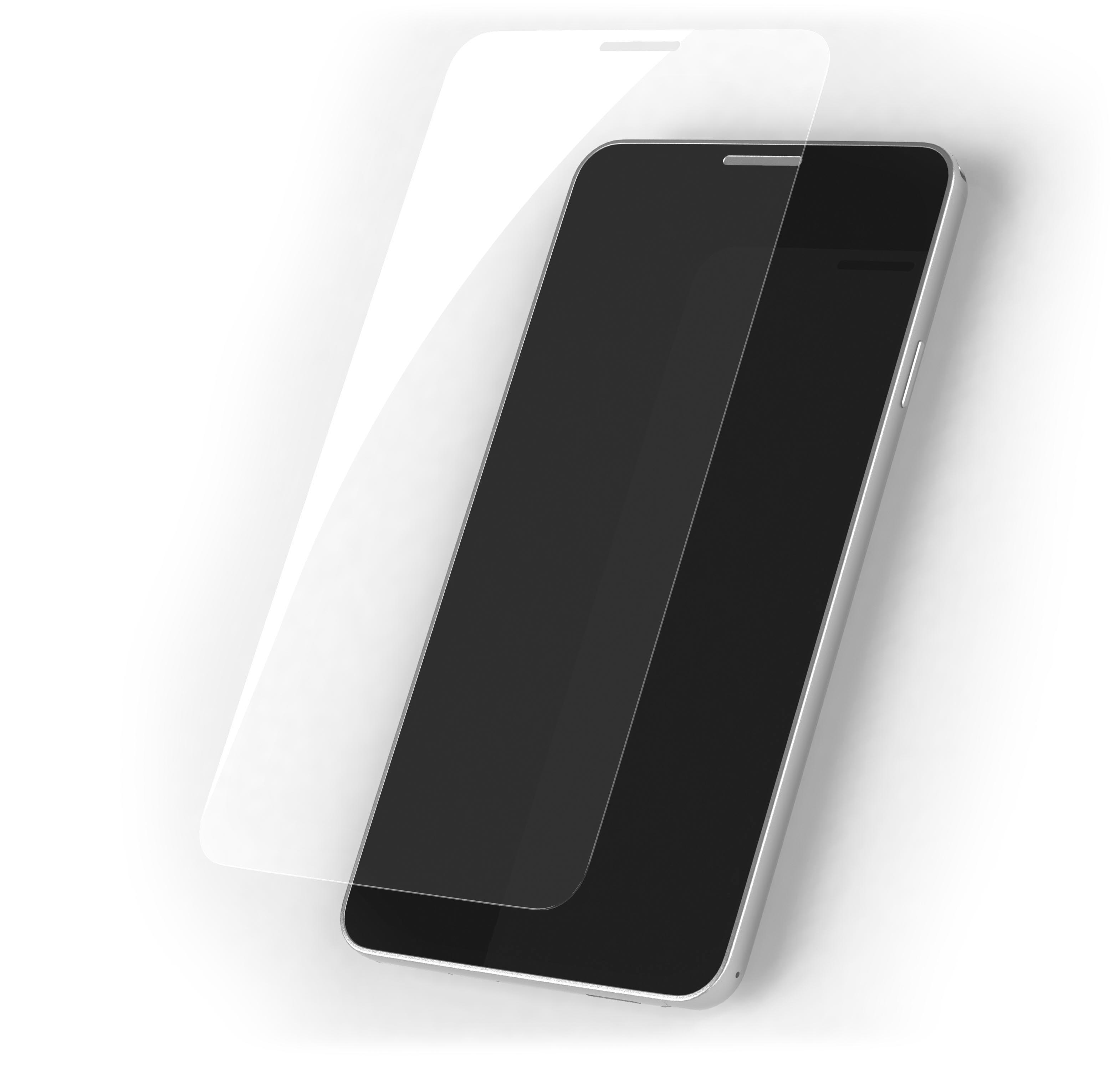 Patriot ochrana displeje pro Nexus 6 (3ks) Crystal Clear