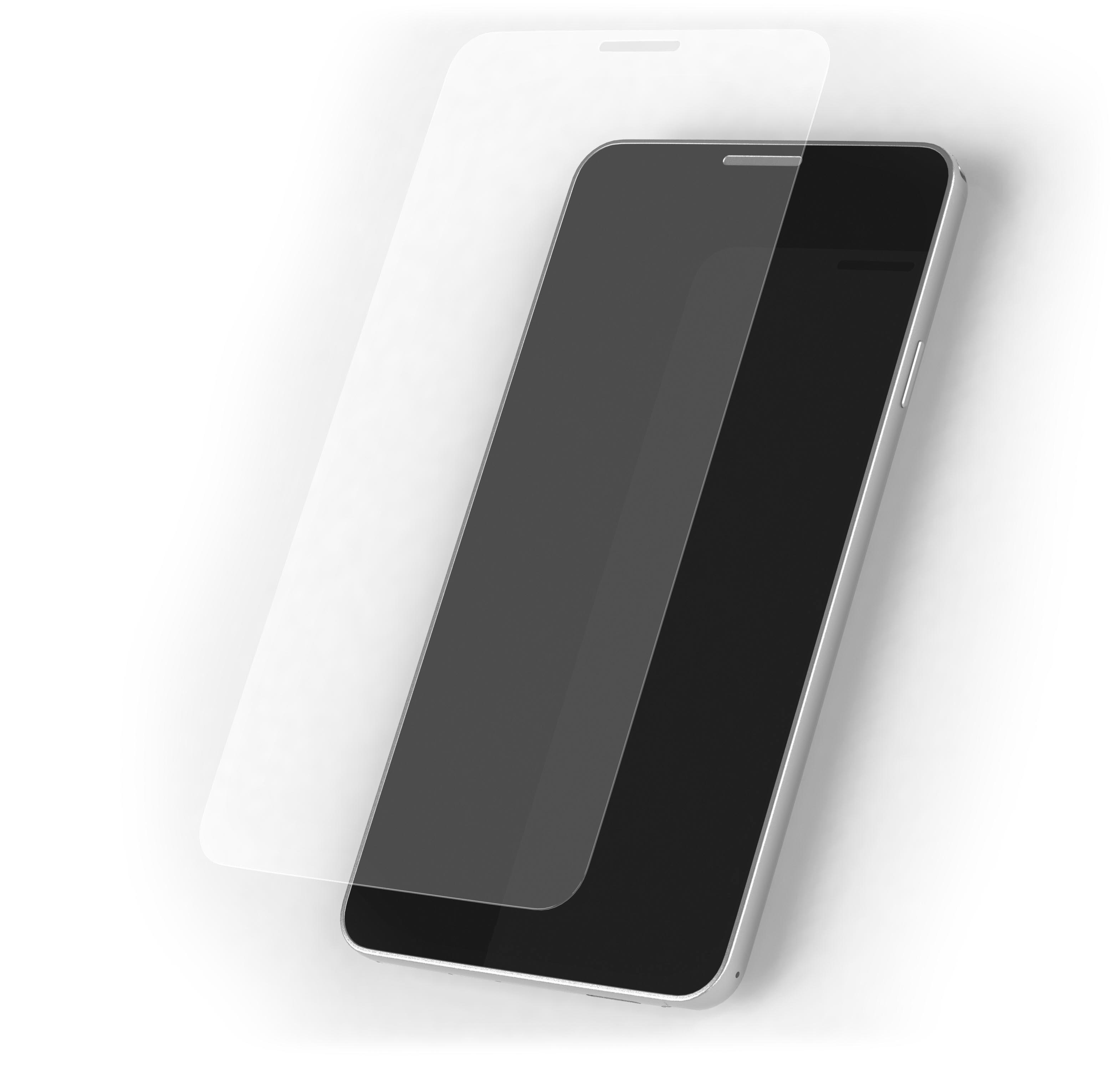 Patriot ochrana displeje pro Note 4 (3ks)Anti-Glare s úpravou proti lesku