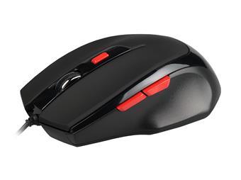Herní optická myš Natec Genesis G33, 2000 DPI