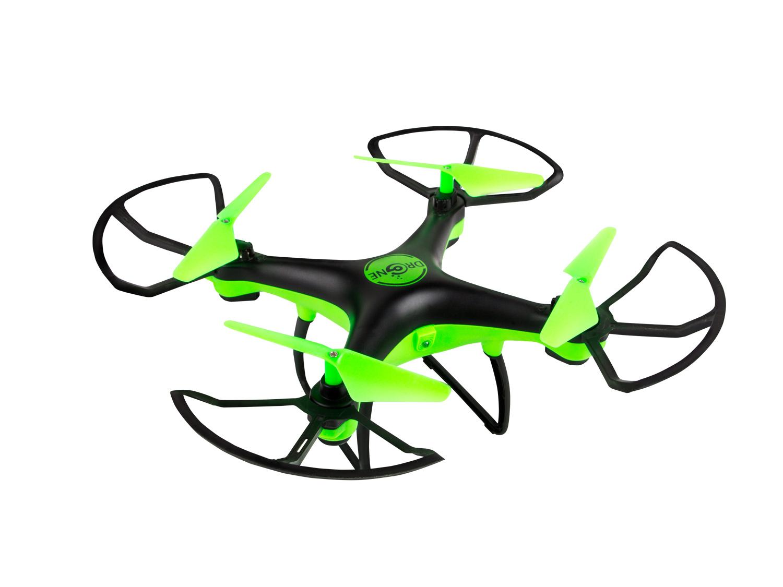 Dron UGO Fen 2.0, VGA kamera, automatická stabilizace výšky, automatický vzlet a přistání - UDR-1213