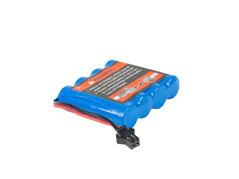 Náhradní baterie pro RC modely UGO Buggy/Scout/Scorpio