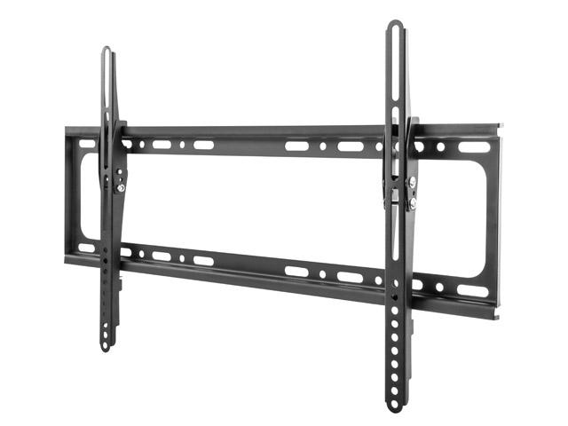Nástěnný držák pro TV Natec LM-65T 40''-65'', do 50kg, VESA max. 600x400m, 15°regulace náklonu
