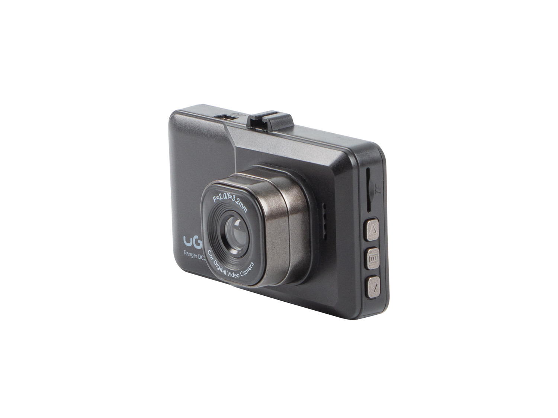 Ugo Ranger DC100 Kamera do auta, HD 720px, LCD displej - UDC-1480