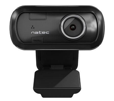 Natec webkamera LORI FULL HD 1080P - NKI-1671