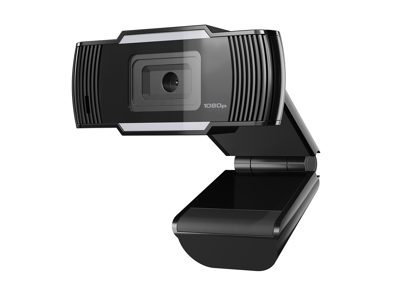 Natec webkamera LORI PLUS FULL HD 1080P - NKI-1672