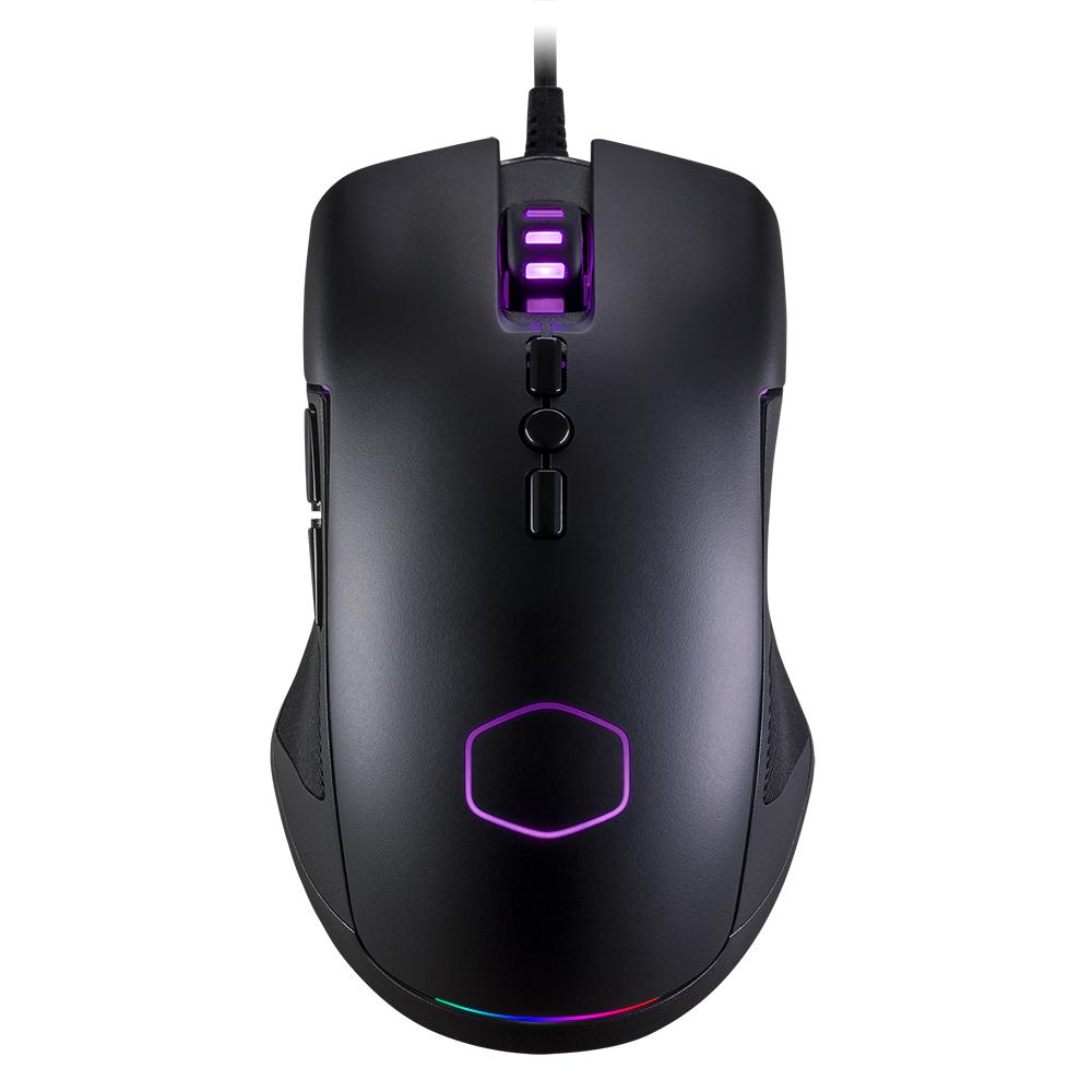 COOLER MASTER CM110 herní myš 6000 dpi