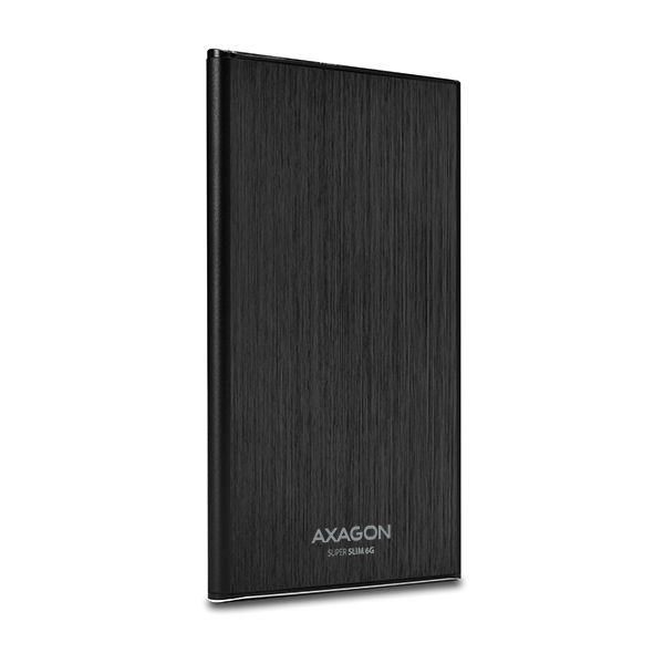 AXAGON USB3.0 - SATA 6G 2.5'' 7mm SLIM box BLACK