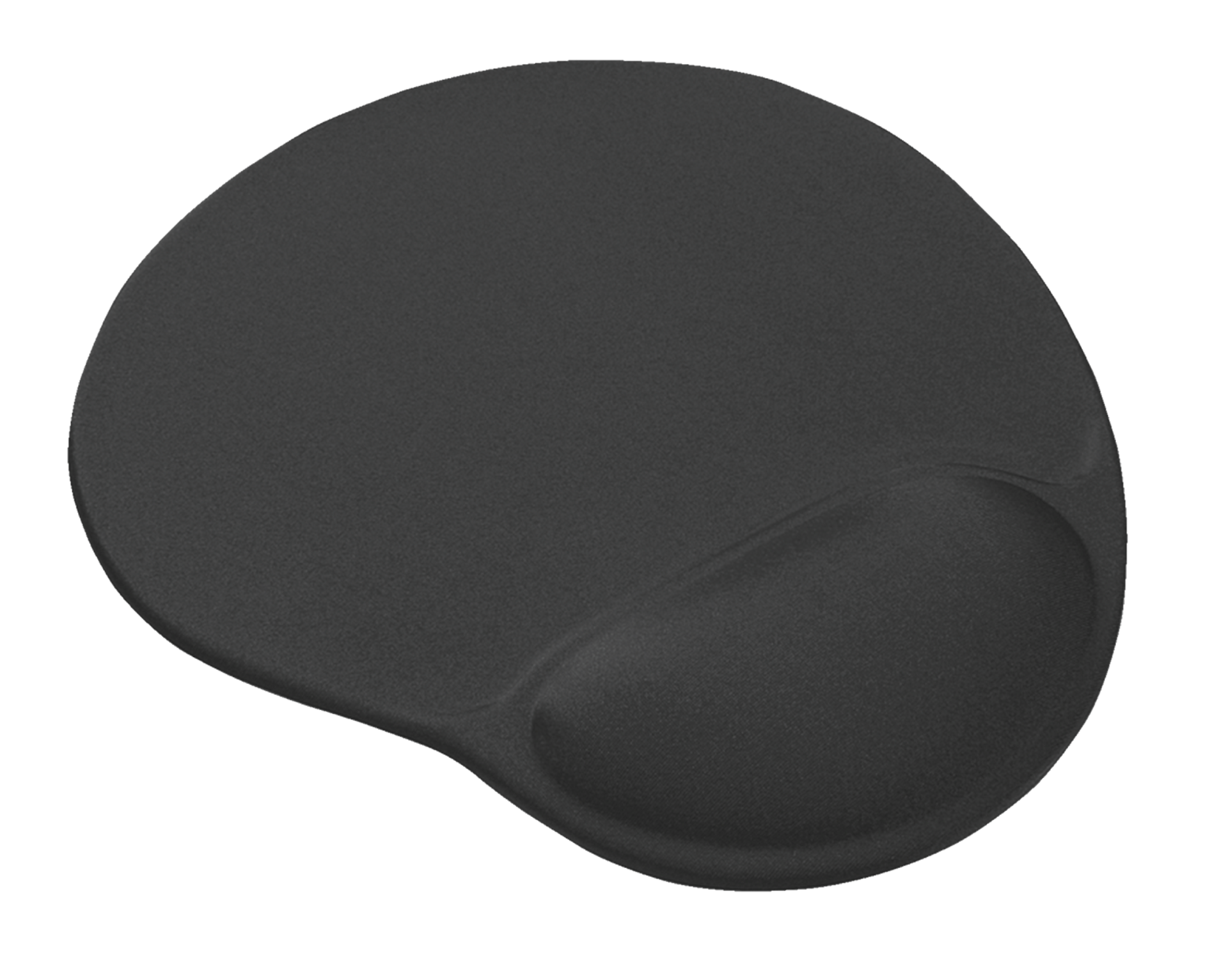 podložka TRUST Bigfoot Gel Mouse Pad - Black