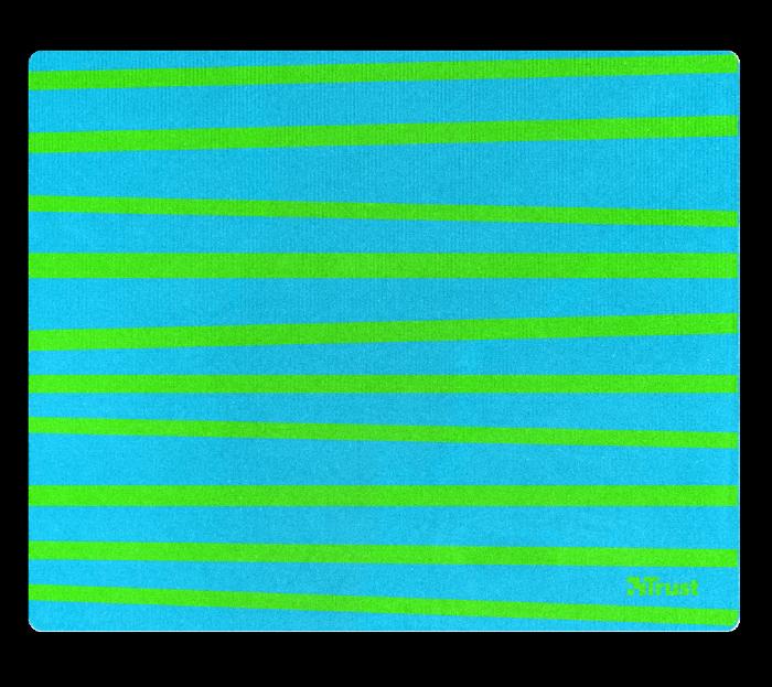 podložka TRUST Primo Mousepad - blue/green
