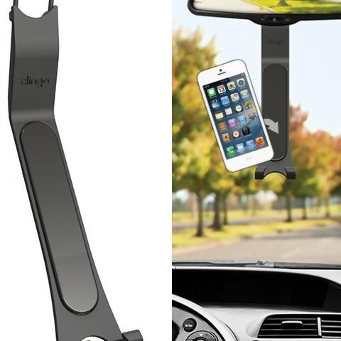Clingo Car Phone Hanger