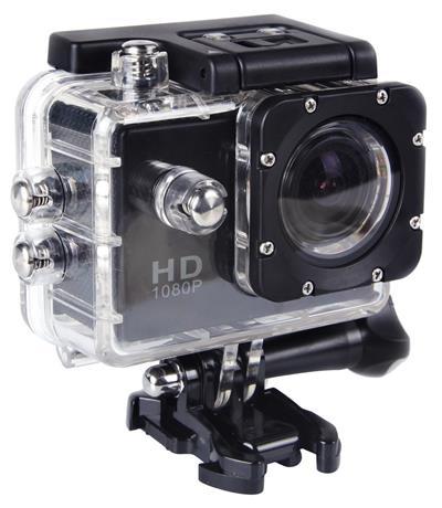 C-Tech Sportovní kamera MyCam 250 Wide