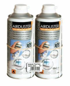 Allsop Air Duster ( stlačený vzduch ) 2x 400ML