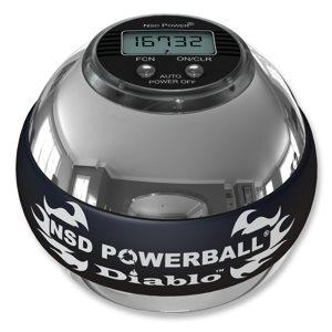 Powerball Diablo 350Hz Heavy
