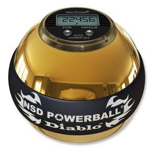 Powerball Diablo 450Hz Light