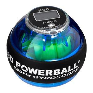 Powerball Pro Blue 280Hz (modrý)