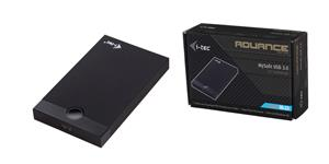 i-tec MYSAFE Advance 2,5'' USB 3.0