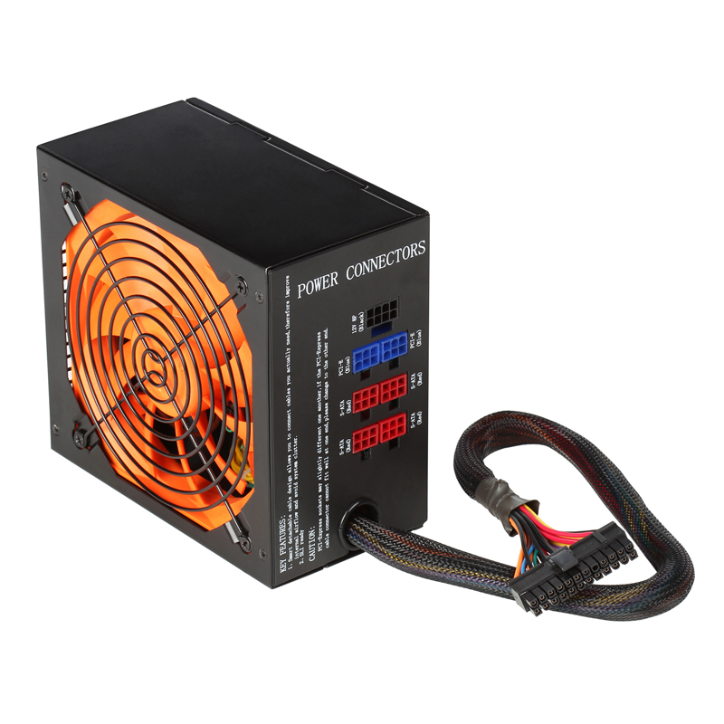 i-tec Power Supply Unit 950W-Cable manag. ErP/EuP