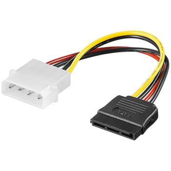 PremiumCord Napájecí kabel k HDD Serial ATA - kfsa-2