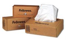 Odpadní pytle pro skartovače Fellowes 75Cs, 73Ci, 79Ci, 450M, 46Ms, 63Cb - FELSHW36052