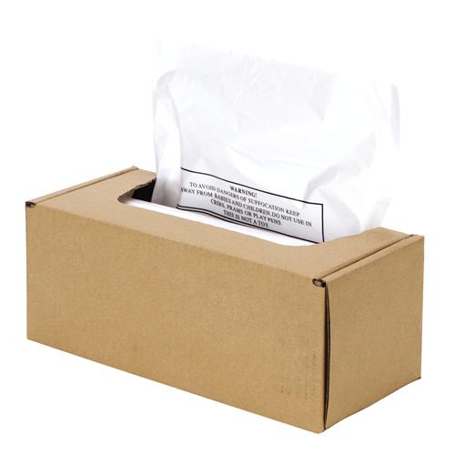 Odpadní pytle pro skartovače Fellowes Automax™ 300CL, 500CL, 350C, 550C