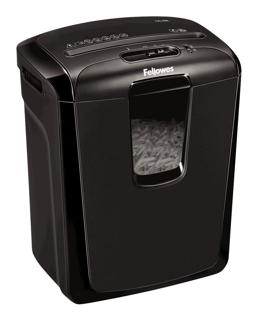 Fellowes Skartovač M8 C