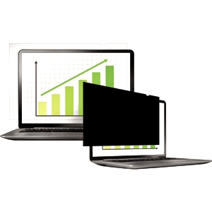 """Privátní filtr Fellowes PrivaScreen na notebook a monitor 15,6"""" (16:9)"""