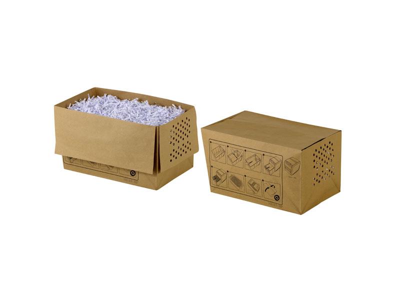 Odpadní papírové pytle pro REXEL Auto+100/130 - 2102577