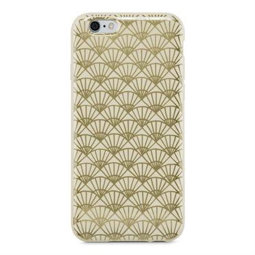 BELKIN pouzdro Dana Tanamachi pro iPhone 6/6s, Decofan Cream